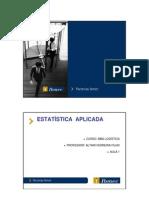2_Apresentação_Altair Ferreira_MBA Logistica 01_FA7
