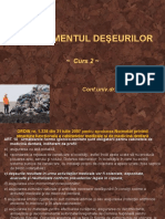 Curs II Management Deseuri MD II