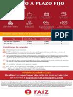 WEB DPF FLEXIBLE