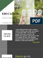 LECCIÓN 9, IV TRIM - LA IGLESIA Y LA EDUCACIÓN-1.pptx