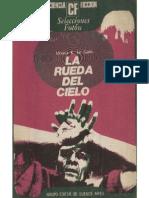 Le Guin, Ursula K. - La Rueda Del Cielo