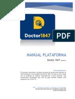 3 Manual  Doctor 1847 WEB DOCTOR