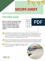Gallo Pinto Recipes.pdf