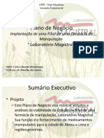 UFPE – Engª Mecânica