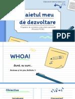 Consiliere_Managementul timpului  Procrastinarea_Andreea_Luca