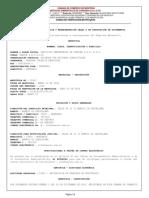 SERVICIOS AMBIENTALES DE CORDOBA S.A.S. E.S.P