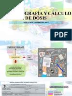 Farmacografía y Cálculo de Dosis (1)
