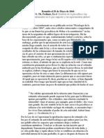 Cuestión de la psicofísica Ley Fundamental en lo que respecta a los experimentoscast. Gustav Th. Fechner