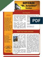 NewsletterSoverdi-Pebruari 2011