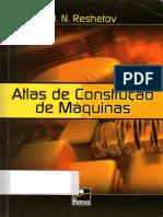 Atlas da construção de máquinas