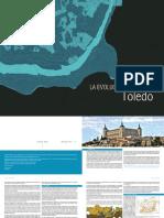 La evolucion urbana de Toledo