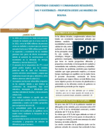 Policy Brief Resilient Cities