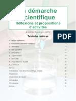 La_demarche_scientifique