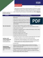 IL Tier 1 Resurgence Mitigations - January 15, 2021 Update1