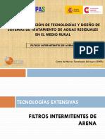 7_FILTROS INTERMITENTES DE ARENA