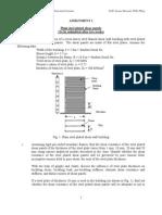 CV 8312- Assignment 1