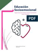 Socioemocional 611
