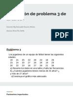 Problema 3 (1)