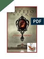 Alfonso Domingo - El espejo negro.pdf