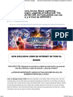 Guia Crossover-Universo DC