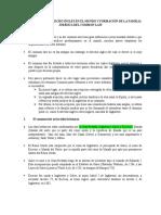 Penetración Del Derecho Inglés en El Mundo y Formación de La Familia Jurídica Del Common Law