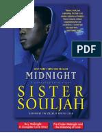 Midnight by Sister Souljah (Excerpt)