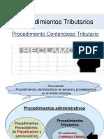 Procedimiento Contencioso Tributario(Reclamo y Apelaciòn)2019 (1) pdf