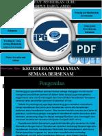 Presentatioan PJK