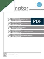 FERMATOR CAR DOOR CD30 INSTALLATION MANUAL PREMIUM_10.18
