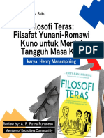 Ulasan Buku Filosofi Teras.pdf