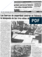 Caso Alcasser. Prensa. Levante-El Mercantil Valenciano