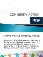 CSC - COMMUNITY-ACTION-for-HUMSS