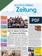 WesterwälderLeben / KW 07 / 18.02.2011 / Die Zeitung als E-Paper