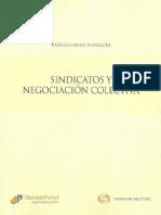 Sindicatos y Negociacion Colectiva