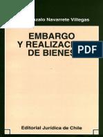 Embargo y Realizacion de Bienes (Versión antigua)