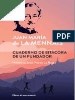 Juan Maria - Cuaderno de Bitacora de un fundador (1)