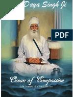 Baba Daya Singh Ji- A Saint Warrior Life Journey