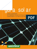 Guia Completa de Energia Solar