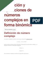 Números complejos_ definición y operaciones [Guía completa con ejemplos]