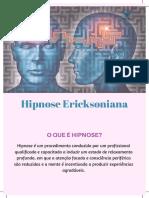CCEBD Hipnose Ericksoniana