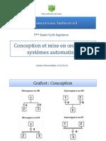 Cours Automatisme Industriel 2