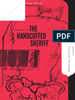 Edward C Banfield, The Case of the Handcuffed Sheriff