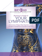 Christine Schaffner 2020 Beginners Guide to Your Lymphatics Bbm