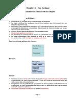 Cours 4 - Diagrammes des Classes et des Objets (UML)