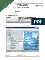 BPP FINT - Cálculo de Juros
