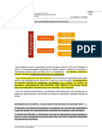 Doc1.FIL10.DefiniçãoFilosofia+Problemas&DisciplinasFilosóficas+FichaTrabalho