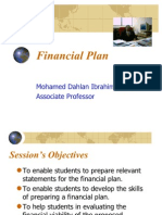 L11_Financial Plan