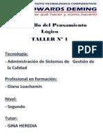 TALLER N1
