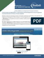 TMS Maritime français