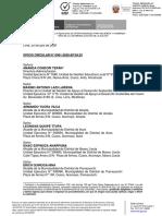 OFICIO CIRCULAR N 0061-2020 EF 54.03-2
